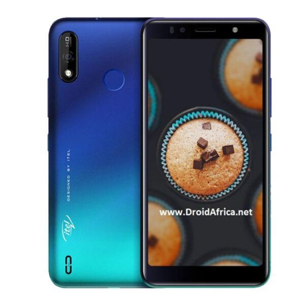 Smartphone ITEL A36