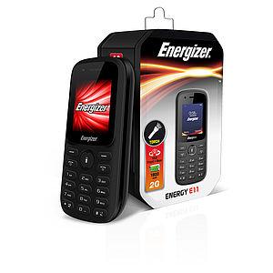 Telephone Portable Energizer E11