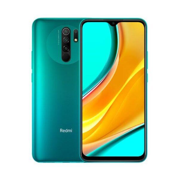 Smartphone XIAOMI REDMI 9