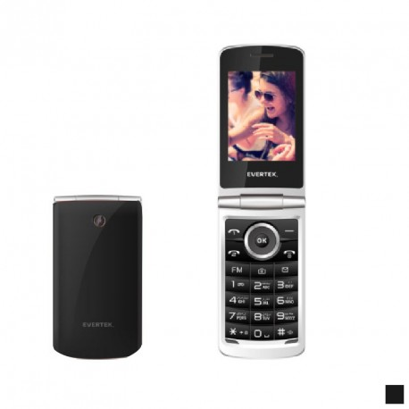 Smartphone EVERTEK CLAM Mini