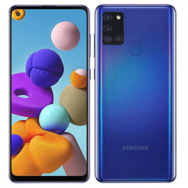 Smartphone SAMSUNG GALAXY A21S