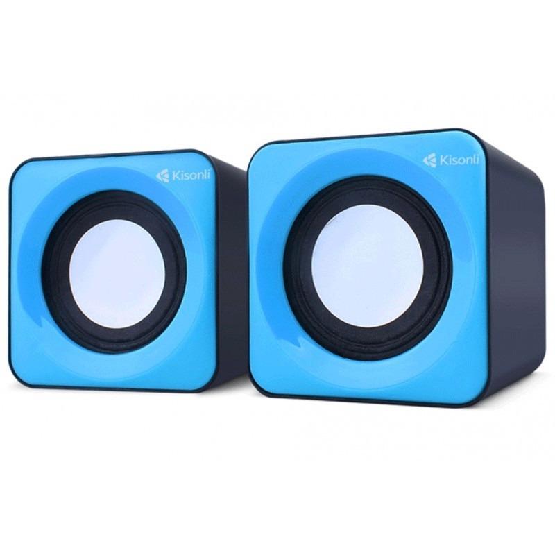 Haut-parleur KISONLI USB V310