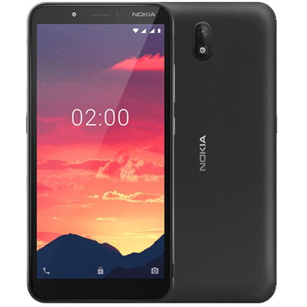 Smartphone Nokia C2