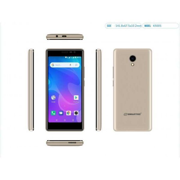 Smartphone SMARTEC ATRACTIVO