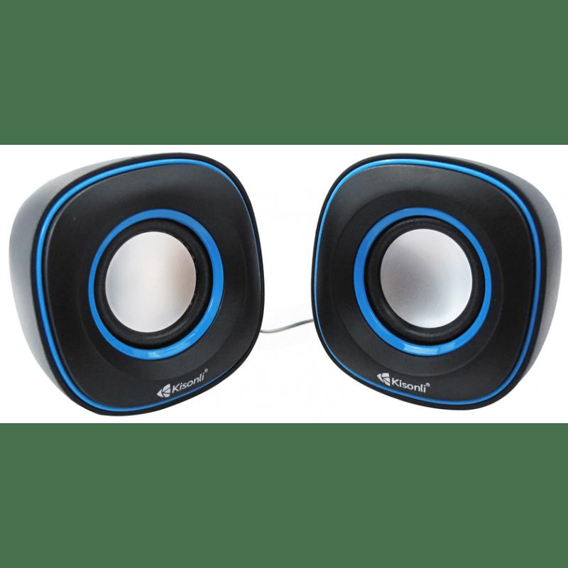 Haut parleur KISONLI USB V350