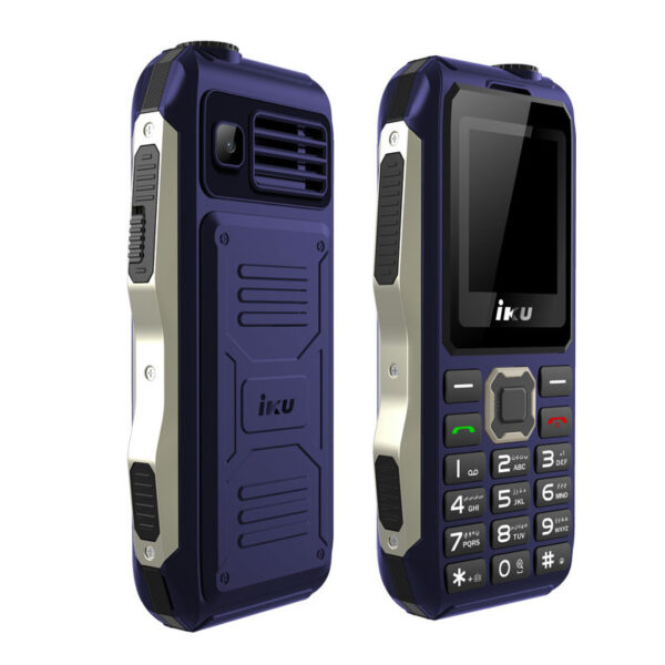 Telephone Portable IKU S10