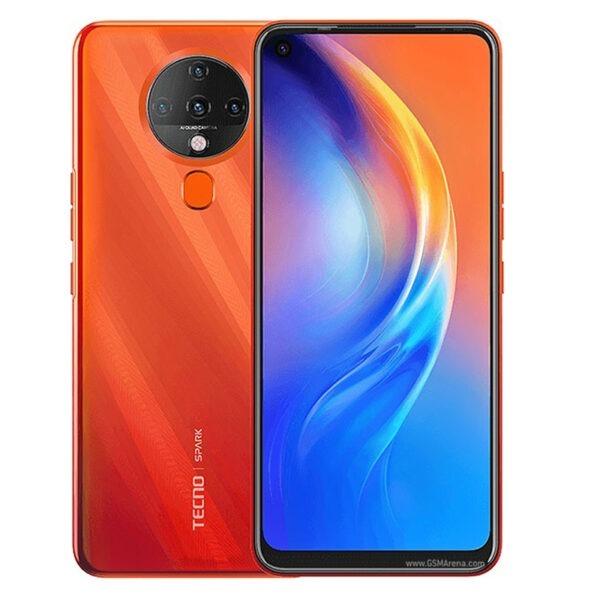 Smartphone TECNO Spark 6