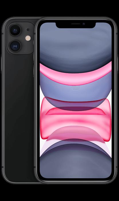 smartphone iPhone 11