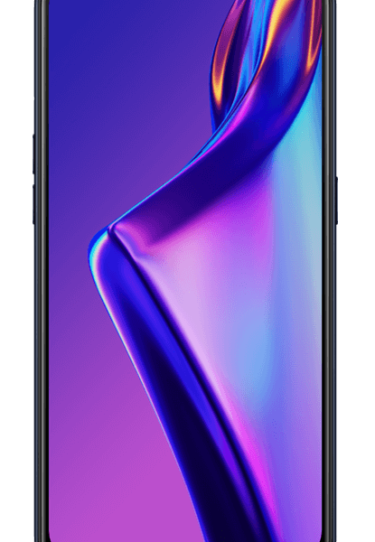 smartphone oppo a12