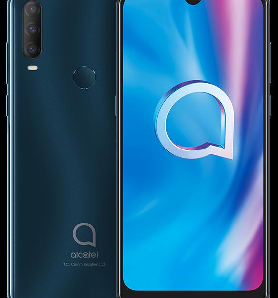 Smartphone ALCATEL 1SE 2020