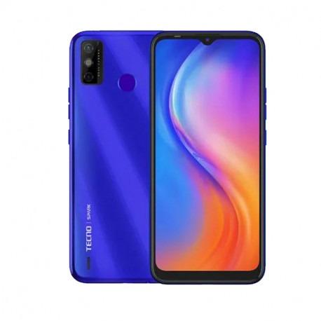 Smartphone TECNO Spark 6 GO
