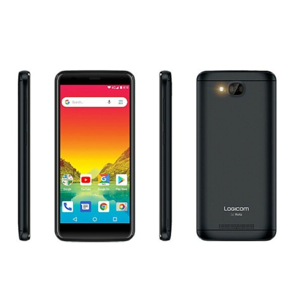 Smartphone LOGICOM La Hola